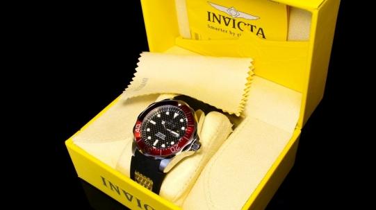 12561 Invicta Pro Diver - Фото_6