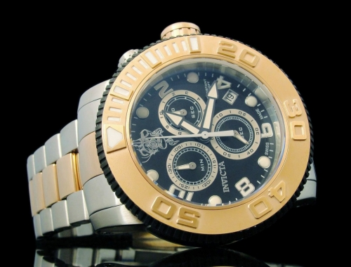 Invicta 17992 Sea Base Limited Edition