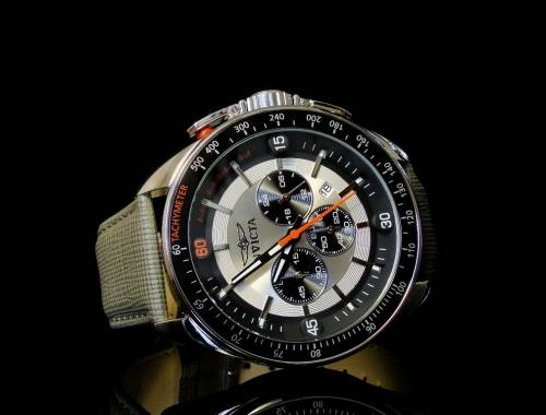 Invicta 15907 S1 Rally