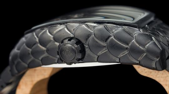 28503 Invicta Venom Cobra - Фото_3