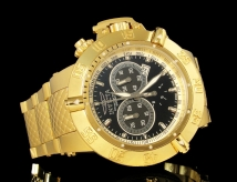 Мужские часы Invicta 14501 Subaqua Noma III Swiss Made