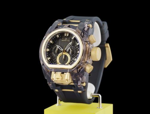 Мужские часы Invicta 34878 Bolt Zeus Magnum