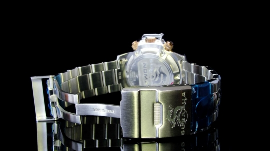 10650 Invicta Subaqua Noma II Limited Edition - Фото_6