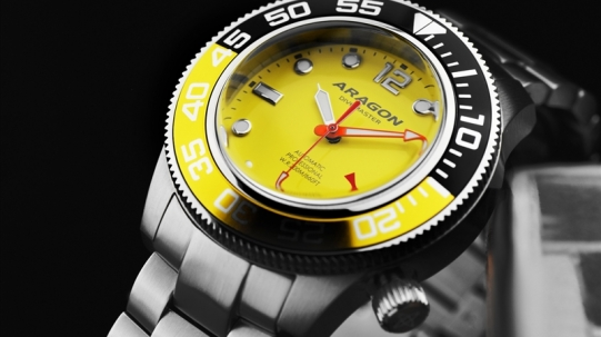 003363 Aragon A336YEL 50мм - Фото_3