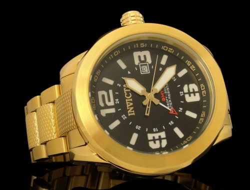 Мужские часы Invicta 90276 Coalition Forces