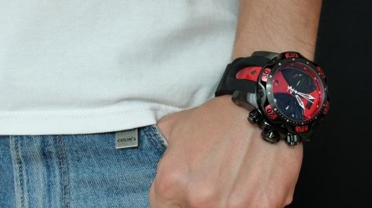 28577 Invicta Marvel Deadpool - Фото_5