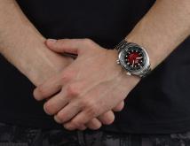 Мужские часы Phoibos Eagle Ray Compressor PY029E