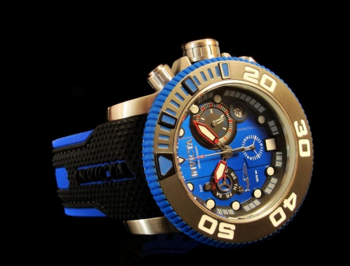 invicta 22125 sea hunter