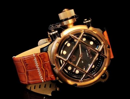 invicta 16359 russian diver nautilus mechanical