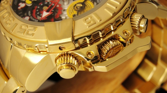 24504 Invicta Disney Limited Edition - Фото_3