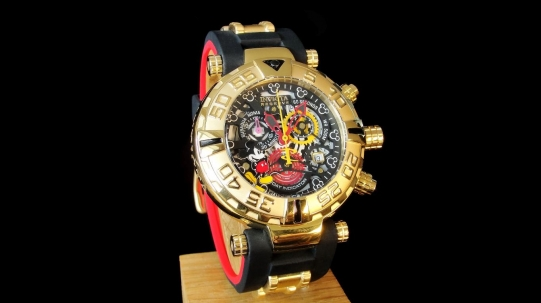 22734 Invicta Disney Limited Edition - Фото_6