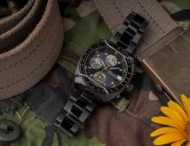 Мужские часы Invicta 31844 Army Pro Diver