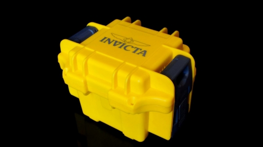 10646 Invicta Subaqua Noma II Limited Edition - Фото_7