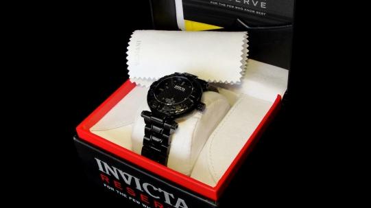18754 Invicta Subaqua Noma I Limited Edition - Фото_5