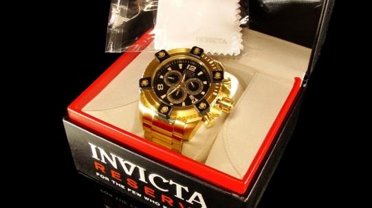 15827 Invicta Arsenal Octane - Фото_8