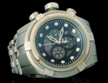 Мужские часы Invicta 0820 Reserve Bolt Zeus Swiss Made