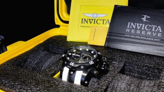 11156 Invicta Reserve Venom - Фото_8