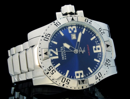 Мужские часы Invicta 5673 Excursion Swiss Made