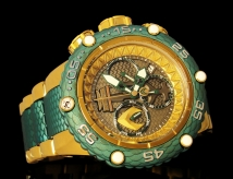 Мужские часы Invicta Aquaman Marvel Limited Edition
