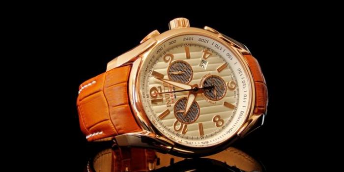 Швейцарский хронометр Invicta 16943 COSC