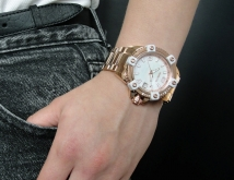 Женские часы Invicta 27884 Arsenal Limited Edition