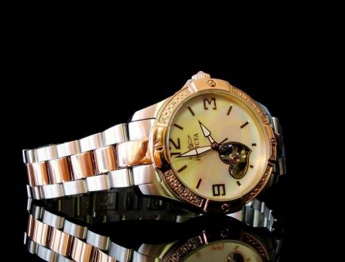 invicta 0291 specialty automatic