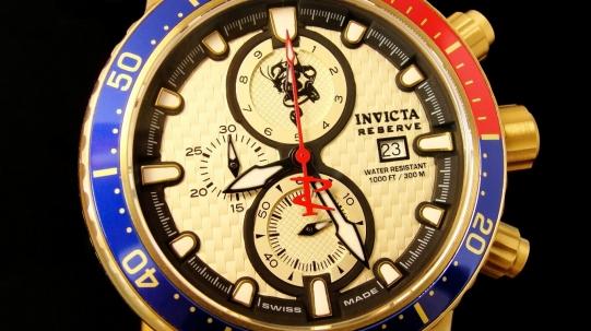 17994 Invicta Sea Base Limited Edition - Фото_1