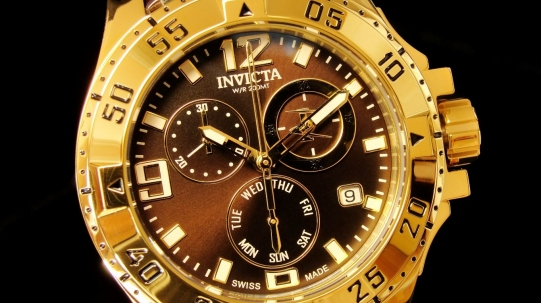 18323 Женские Invicta Excursion - Фото_1