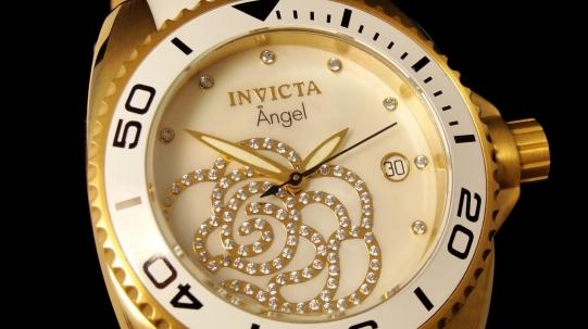 0488 Invicta Angel - Фото_1
