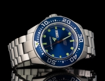 Мужские часы Aragon A064BLU