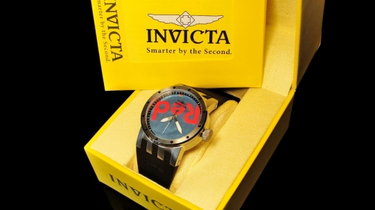10441 Унисекс Invicta DNA - Фото_6