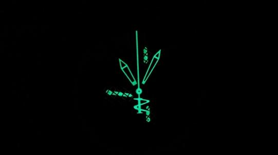 16320 Invicta Reserve Bolt Zeus Tria - Фото_2