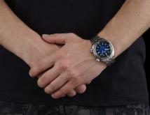 Мужские часы Phoibos Phoibos Eagle Ray Compressor PY029B