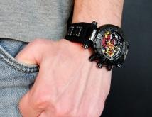 invicta 22735 subaqua disney limited edition swiss made chronograph 500m