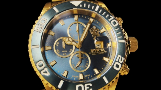 18005 Invicta Sea Base Limited Edition - Фото_1