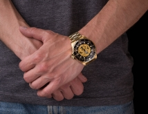 Мужские часы Invicta 26490 Pro Diver