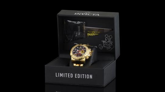 24504 Invicta Disney Limited Edition - Фото_4