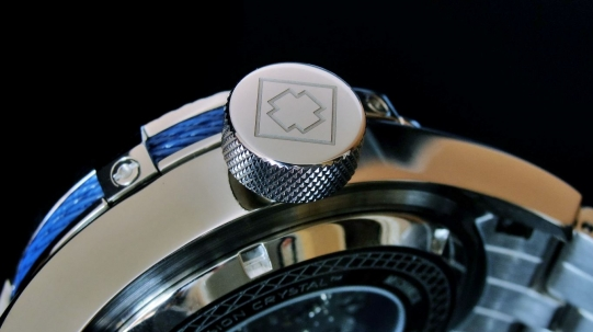 17179 Invicta Reserve Bolt Mechanical - Фото_3
