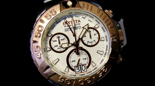 10650 Invicta Subaqua Noma II Limited Edition - Фото_1