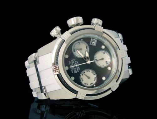 Женские часы Invicta Zeus 28165 Swiss