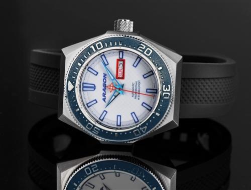 Мужские часы Aragon A384WHT