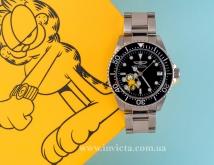 Женские часы Invicta 24865 Character Garfield Limited Edition