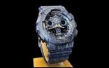 Купить  1002 Casio GA-100CG-2AER - Фото_4