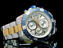 invicta 23994 pro diver japan movement chronograph