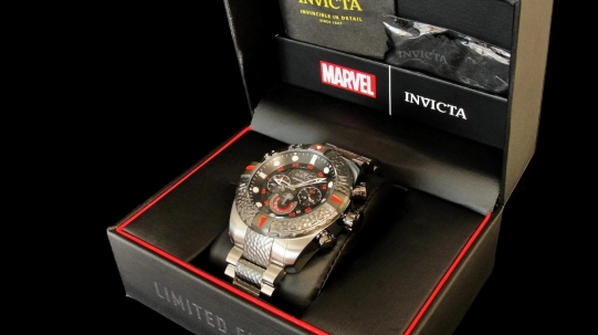 25984 Invicta Marvel Thor - Фото_5