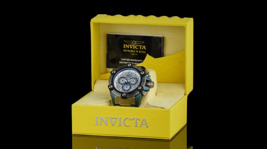 15829 Invicta Arsenal - Фото_4