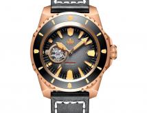 Мужские часы Phoibos Leviathan PY027C