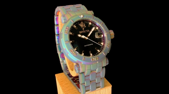 26629 Invicta Sea Base Limited Edition - Фото_4