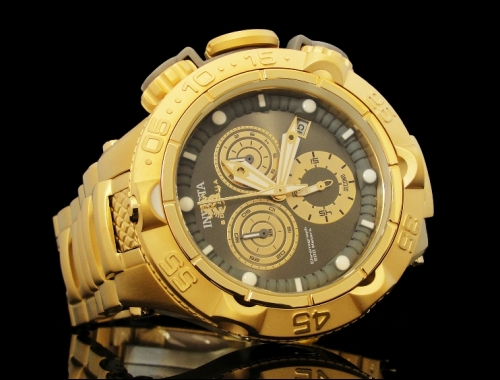 Мужские часы Invicta 27676 Subaqua Noma V Swiss