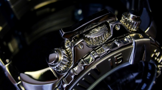 17500 Invicta Subaqua Noma II Limited Edition - Фото_3